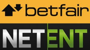 NetEnt Continues Expanding: Signs a Deal with Betfair