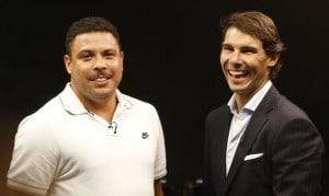 Ronaldo to Play Poker Against Nadal in November