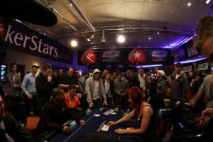 Mind Sports Ambassador Jennifer Shahade Amazed by the Success of the Isle of Man UKIPT Event
