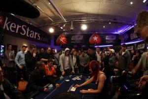 Mind Sports Ambassador Jennifer Shahade Amazed by the Success of the Isle of Man UKIPT Event