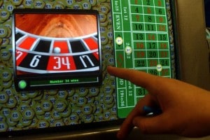 UK Authorities Disapprove of the Concentration of Betting Shops on High Streets