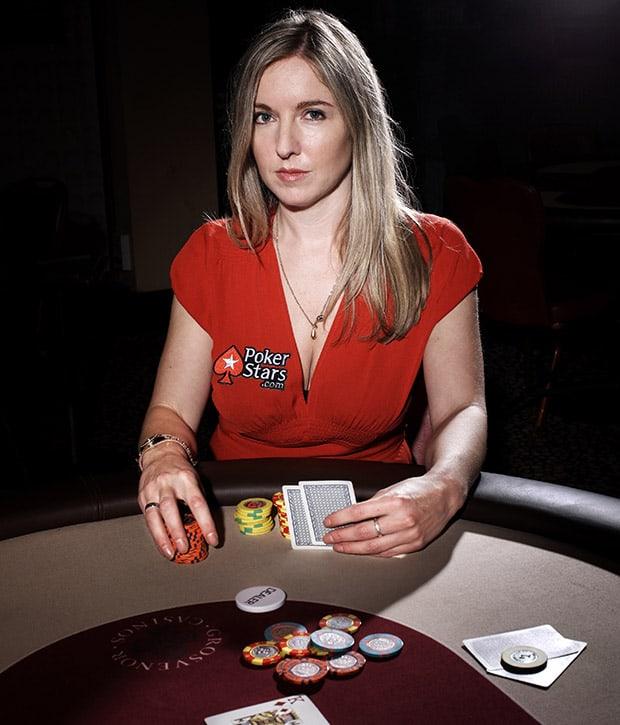 Casino victoria poker