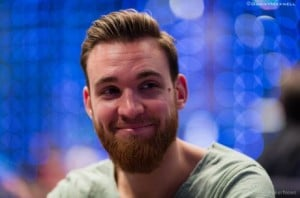 Fabian Quoss Became the Champion of the ACOP High Roller Event