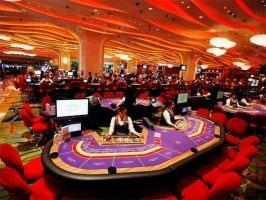 Macau Faces Losses in Mass Market Gaming Revenue
