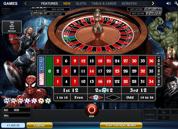 marvel-roulette-playtech