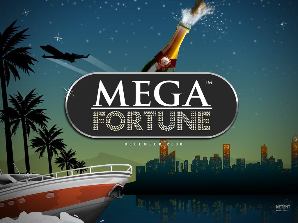 Mega Fortune Progressive Jackpot for Real Money - NetEnt Slots