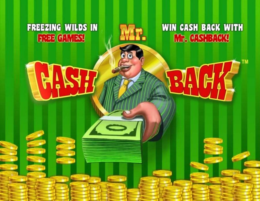 free casino games online cashback scene