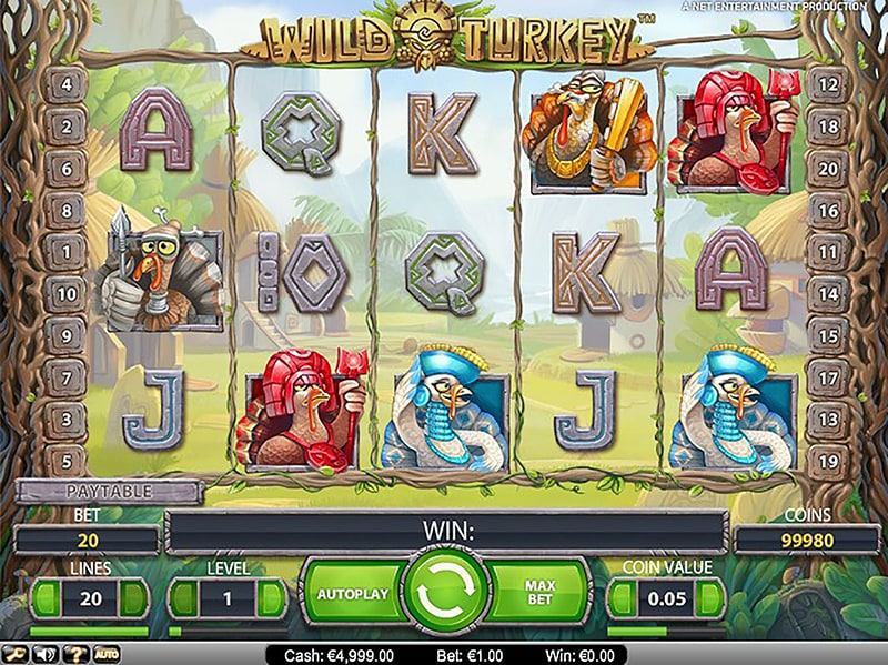 NetEnt Slots Odds - Play The Best For Free