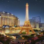 Las Vegas Sands Corp. Allowed to Resume the Construction of The Parisian