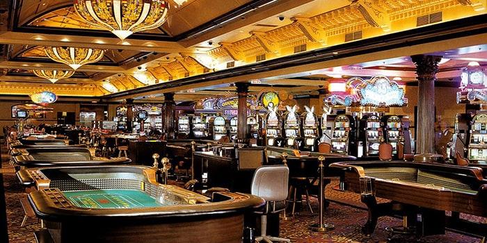 Grand Victoria Casino Elgin