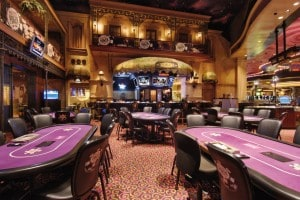 Harrah S New Orleans Poker Room Review