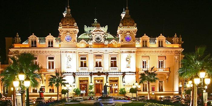 Casino De Monte Carlo >> Casinos To Visit In Monte Carlo
