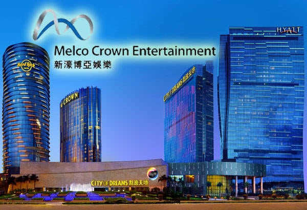Melco Crown