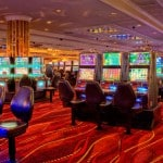 Atlantic Club to Be Acquired by a Real Estate Company