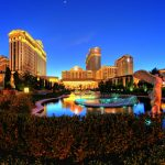 Most Emblematic Casino Cities Post Revenue Decline in 2014