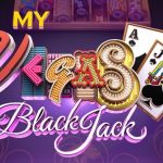Users of myVegas Are Now Able to Play Blackjack and Earn Reward Points