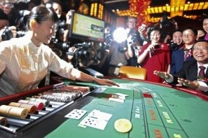 Survey Reveals that Fewer Singaporeans Engage in Gambling Activities