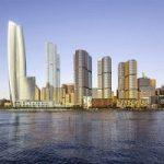 Crown Reveals Details About Crown Sydney Casino Project