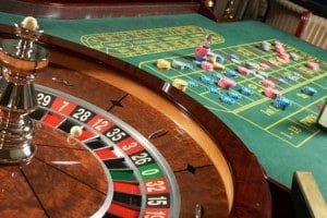 Legal gambling age new york state