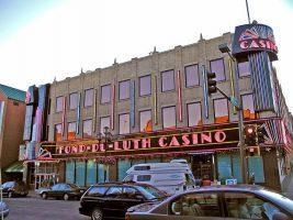 Casino fond du lac