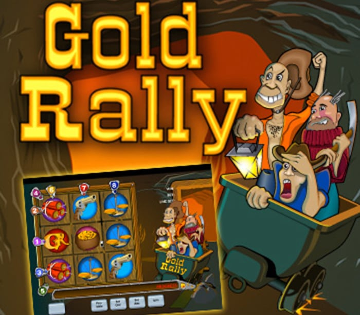 gold-rally