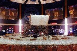 Bordertown casino seneca ok caesars casino slots