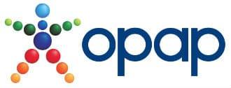 Opap Logo