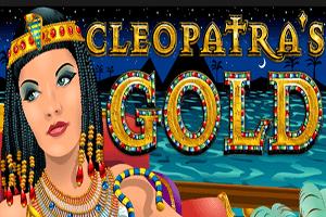 Cleopatras-gold-logo