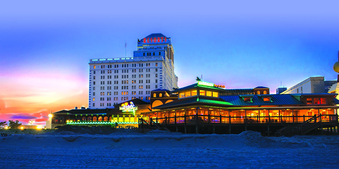 Resorts Casino Atlantic City