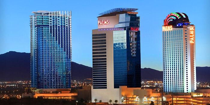 The Palms Casino Las Vegas