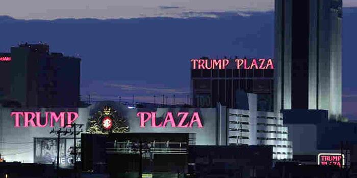 Trump Plaza Casino Atlantic City