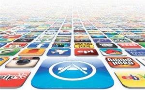 Apple และ App Store