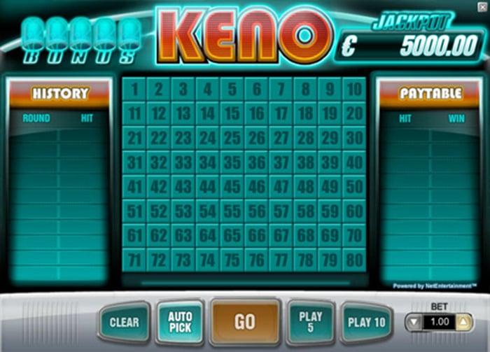 bonus-keno