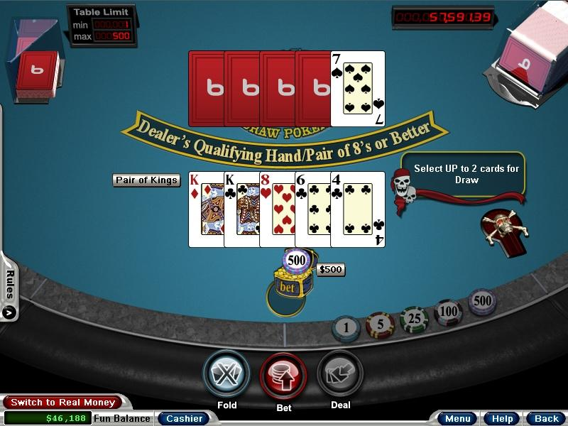 caribbean_draw_poker-gameplay
