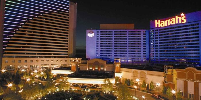 Harrah's Casino Atlantic City