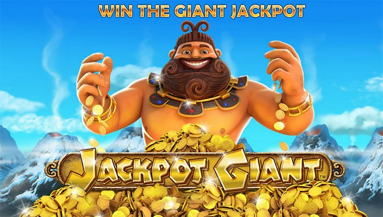 Play Jackpot Giant online slots at Casino.com