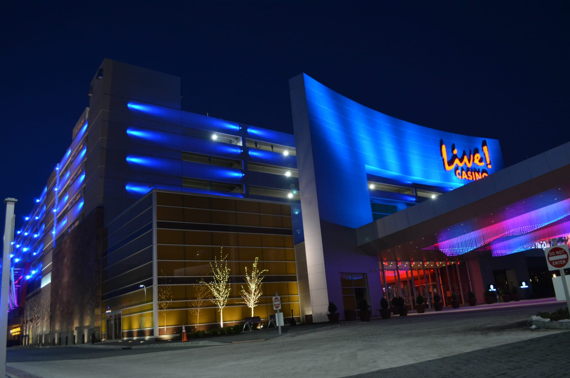 Casinos In Maryland