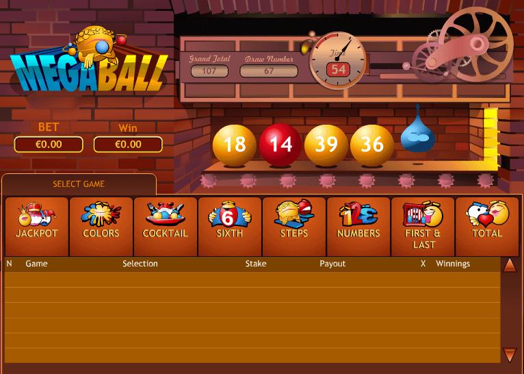 mega-ball