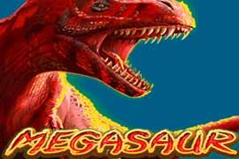 megasaur-slot-logo