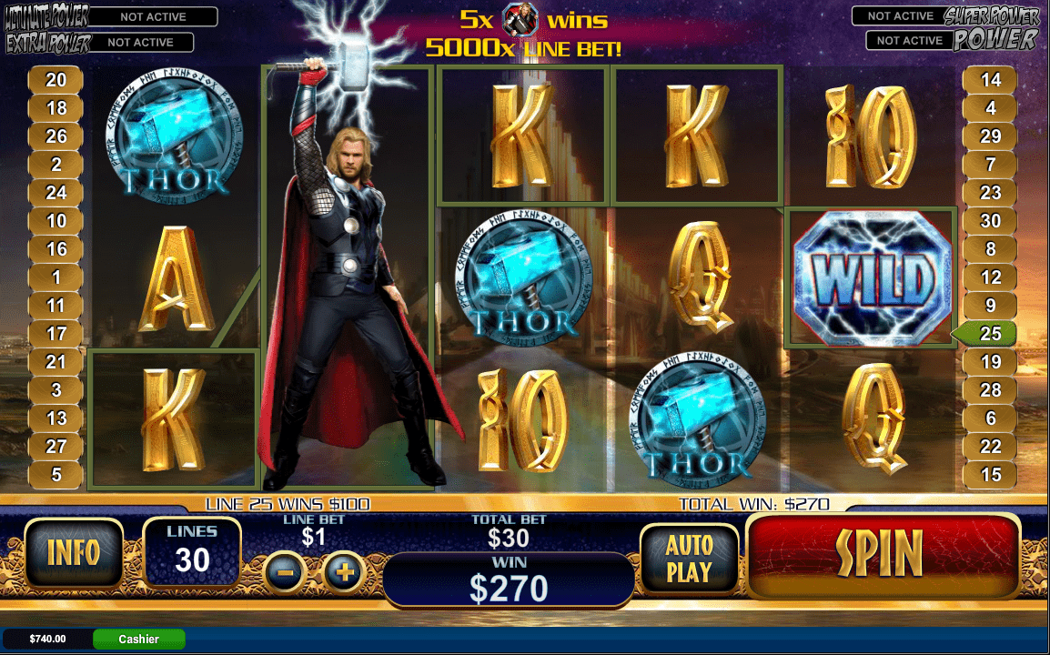 thor-slot-gameplay