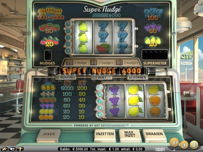 Santastic Slot Machine - Play this RTG Casino Game Online