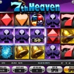 7th Heaven Online Slot