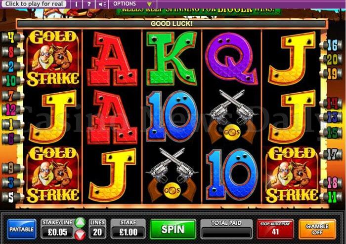 8-Gold_Strike_Slot