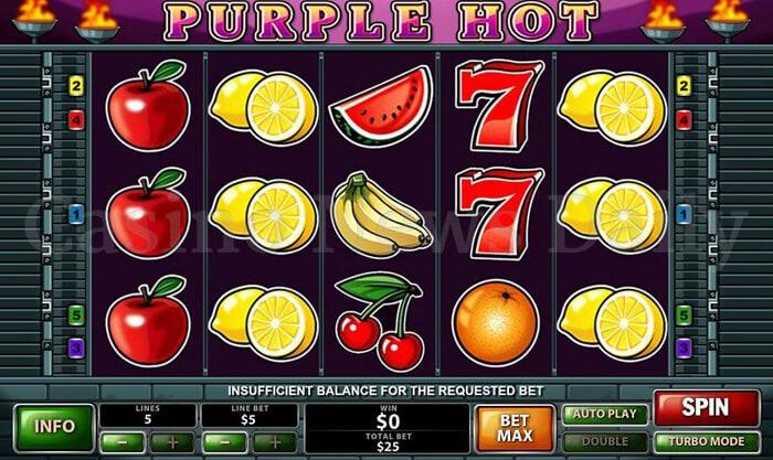 slot online big easy