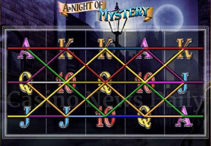 A-Night-Of-Mystery-Slot