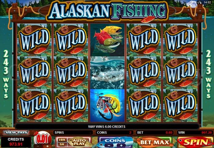 big winner slot machine