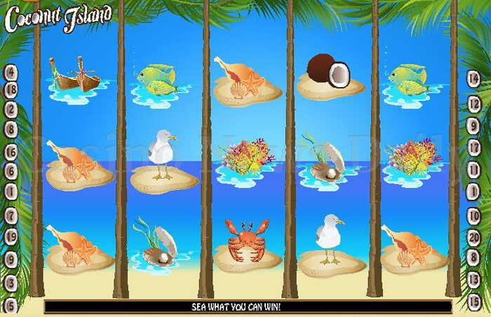 How Can I Win Money On Treasure Island Online