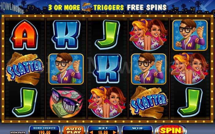 Jetzt Big Bad Wolf im online Casino von Casumo spielen