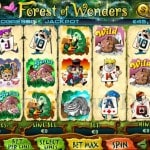 Forest of Wonders Online Slot