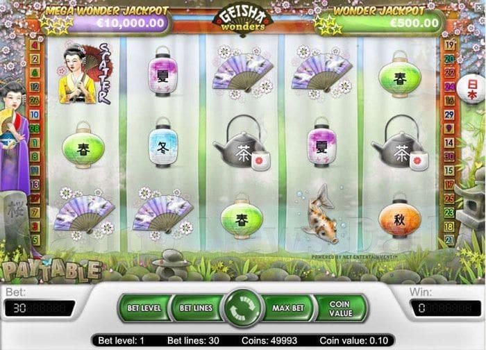 Geisha-Wonders-Slot